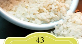 Fun with Rice – 43 stir in ideas for plain old rice