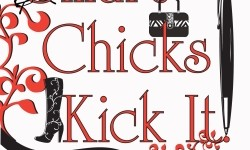 Smart Chicks Kick It Book Tour – Young Adult Paranormal Romance