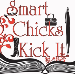 Smart Chicks Kick It Book Tour
