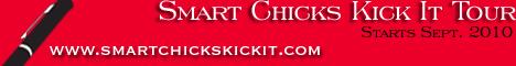 Smart Chicks banner