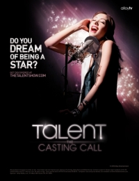 Teens Audition for Talent: The Casting Call - A Hen's Nest - NW PA