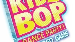 Kidz Bop Dance Party! The video game for Wii Review