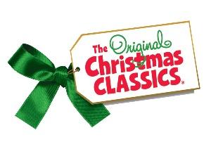 BluRay The Original Christmas Classics Boxset