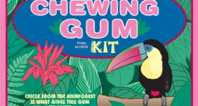 Make Your Own Chewing Gum – Glee Gum Review