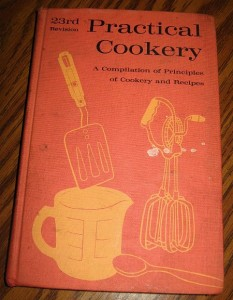 HomeEc Cookbook