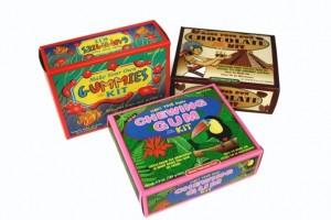 Kits-glee-gum