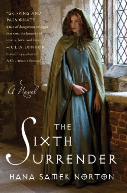 The Sixth Surrender: A Novel giveaway