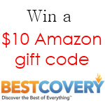 bestcovery giveaway