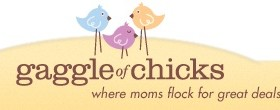 Great mom discounts at Gaggle Of Chicks