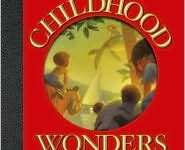 The Classic Treasury of Childhood Wonders #bookreview