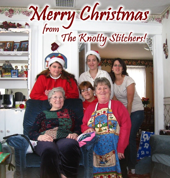 Knotty Christmas