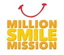 million smile