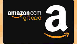Hot Deal on Living Social – $20 Amazon.com gift card for $10 – today only!