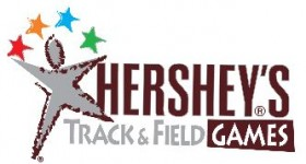 HERSHEY'S Track & Field Games 2011