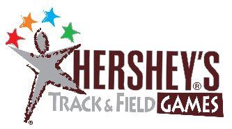 Hershey Track Field 2011 star logo