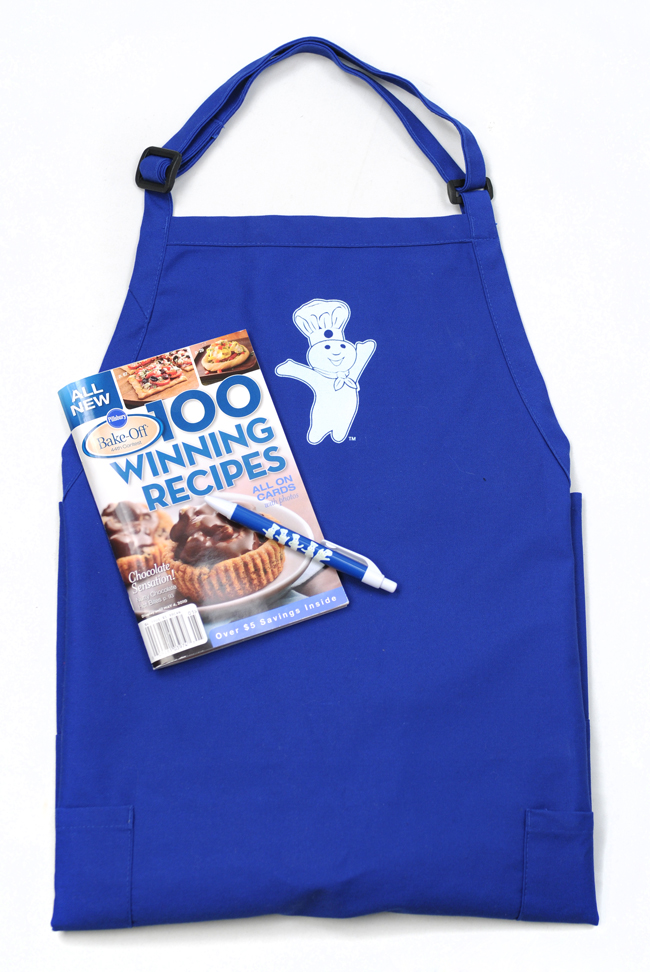 Pillsbury Bake-Off prize pack giveaway
