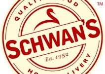 Take the night off and let Schwan's do the cooking! #review