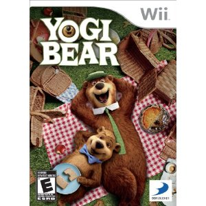 Yogi-Bear-the-video-game-for-the-wii