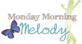 Monday Morning Melody – Patrick Swayze