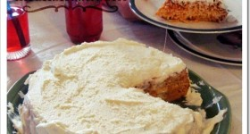 Spaghetti Torte Recipe – or make 'em think it's cake!