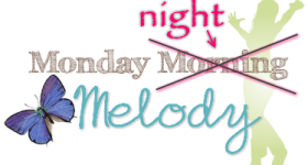 Monday Melody (Bow) & Monday Mayhem (Job)