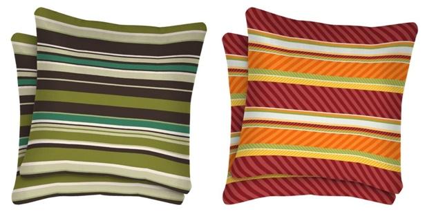 Kmart outdoor living pillows