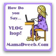 Dialect Vlog Hop 4 – From PA