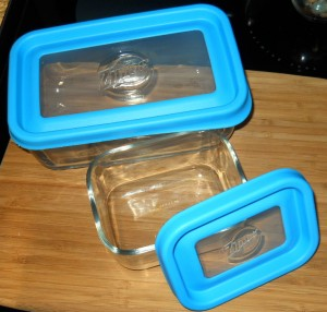 Click image to enter the Ziploc VersaGlass containers giveaway