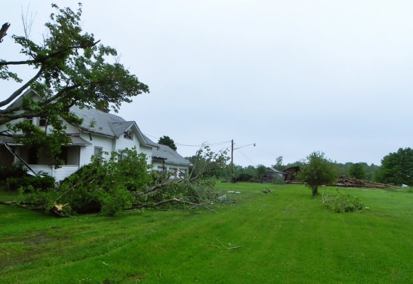 tornado may 2011
