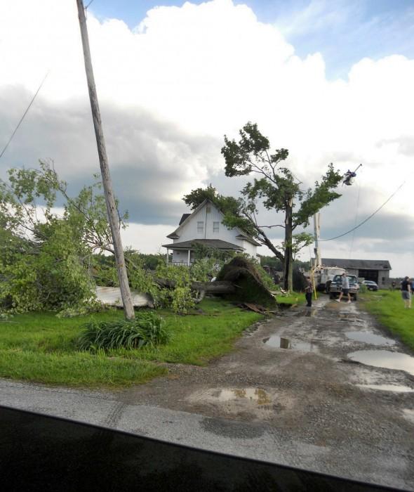 tornado 2011 may