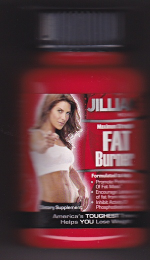 Jillian Michaels Fat Burner