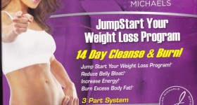 Can Jillian Michaels Cleanse & Burn jumpstart my weight loss?