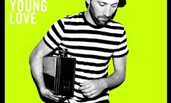 Mat Kearney releases 3rd album – Young Love #review