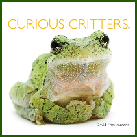 Curious Critters Book