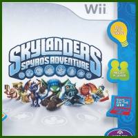 Spyro Wii Game