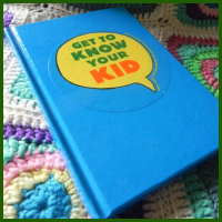 know your kid book