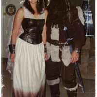 Halloween 2011