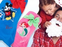 Save 46% on Disney Personalized Fleece Throws + Free Shipping & 5% cash back #ad