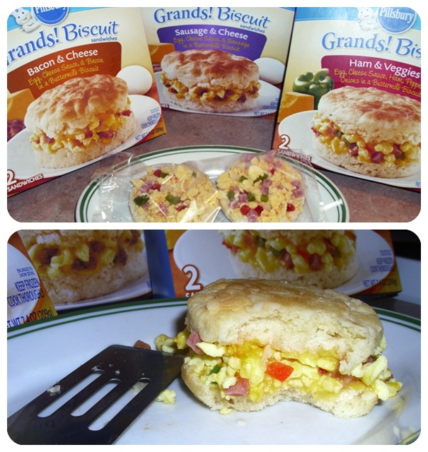 pillsbury grand biscuit sandwiches