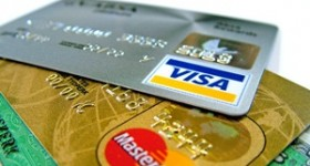 My husband was a victim of credit card fraud!