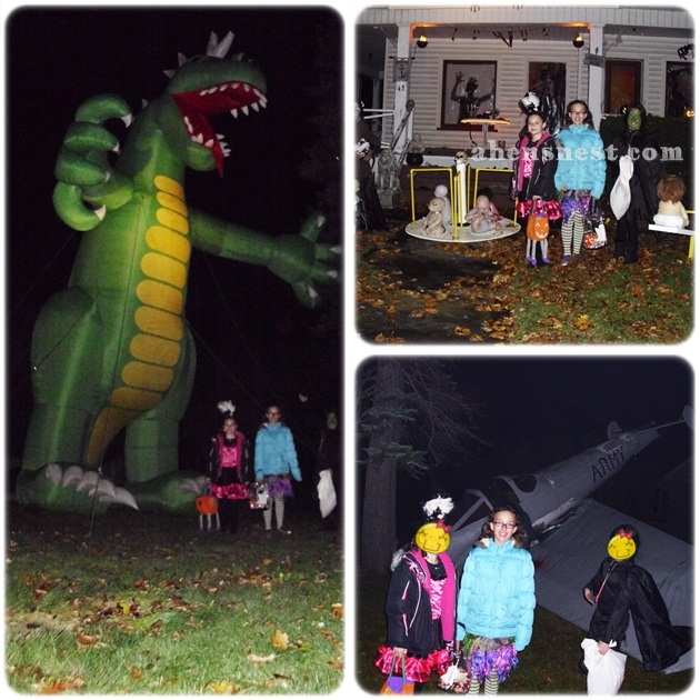 Trick-or-Treat – Wordless Wednesday