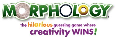 morphology logo