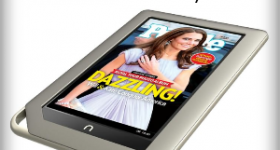 {CLOSED} Reader Appreciation – Nook Color Tablet #Giveaway