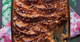 10 sweet and savory Pumpkin Recipes to celebrate Fall #pinterest
