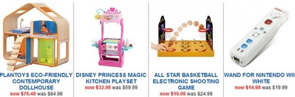 toys r us clearance sale