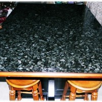 my new granite table!