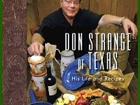 Don Strange of Texas: His Life and Recipes Cookbook #review
