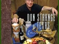 don strange cookbook