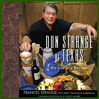 don strange cookbook