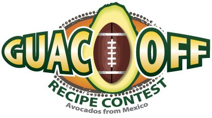 Win an iPad2 in the Avocados from Mexico Guac Off Recipe Contest on Facebook #guacoff